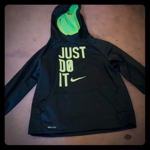 Nike Sweater Just Do It